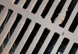 Loven ved kloakarbejde