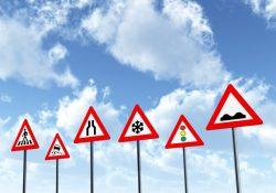 Stop, stands - har du styr på dine vejskilte?