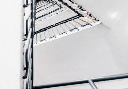 Hvorfor du skal have rustfrit stål trappegelænder!